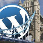 London WordPress Meetup #3