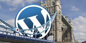 London WordPress Meetup No.3