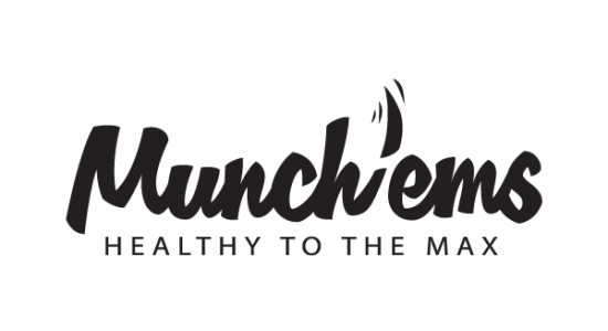 Munchems logo for dogs