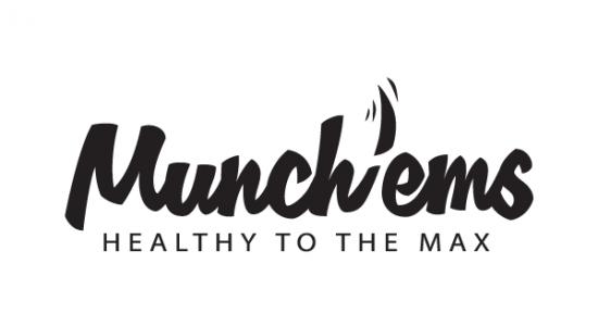 Munchems logo for dogs
