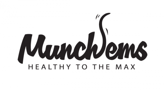 Munchems logo for cats