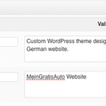 Use Mosaic jQuery plugin for your WordPress Sticky posts