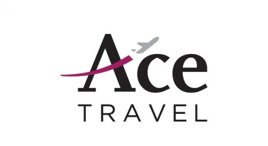 Ace Travel logo
